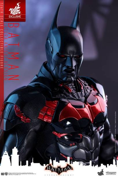 Hot Toys Batman Beyond (6)