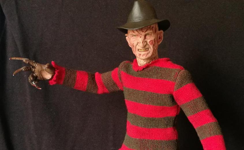 Sideshow Freddy (28)