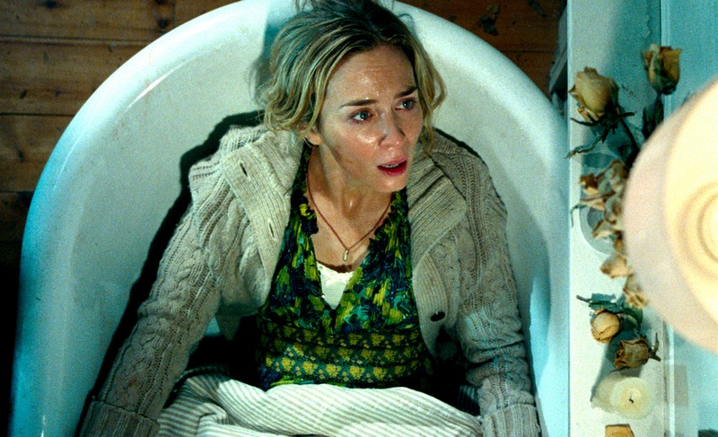 This first trailer for nail-biting thriller A Quiet Place is both silent and deadly 1