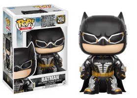 Funko Pop Vinyl - BATMAN