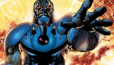 Zack Snyder reveals new look at Justice League villain Darkseid 22