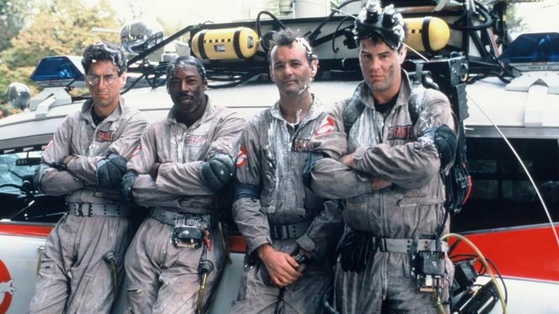 Sequel to Ghostbusters II on the way from Jason Reitman, son of original director Ivan Reitman 4