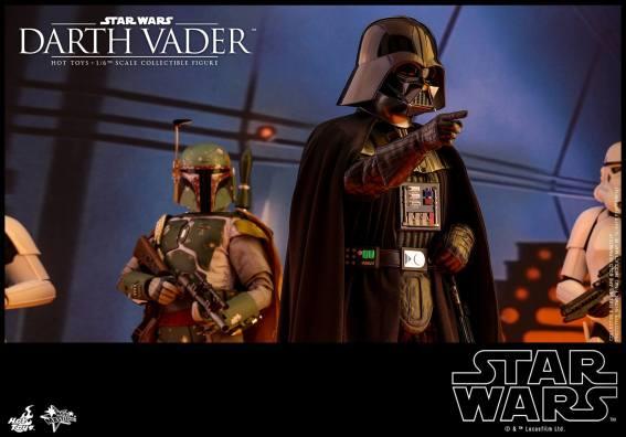 Hot Toys Darth Vader (13)