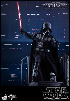 Hot Toys Darth Vader (3)