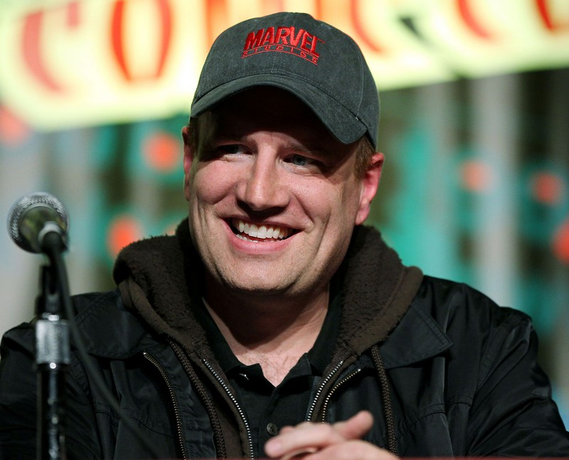 Kevin Feige promoted to Marvel Chief Creative Officer; takes over TV, comics, and animated divisions 4