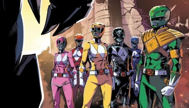 Power Rangers from Boom Studios is a perfect thrill-ride of nostalgia and new ideas 5