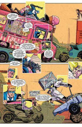 Quantum and Woody (5)