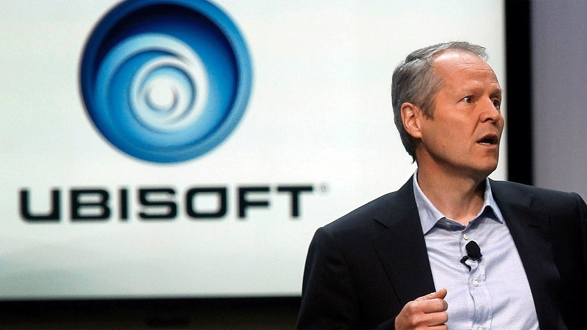 Vivendi no longer has a financial interest in Ubisoft 2