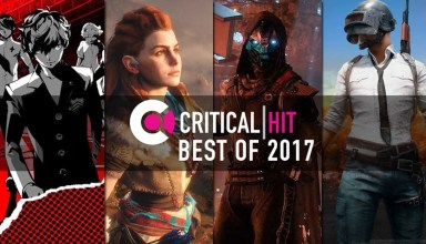 The Critical Hit Games of the Year: Our best games of 2017 7