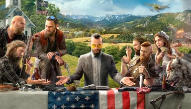 Far Cry 5 is a celebration of America at its best...and its worst 2