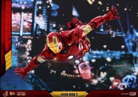 Hot Toys Iron Man Mark 4 (17)