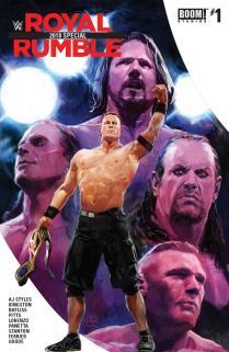 Royal Rumble Boom Studios (1)