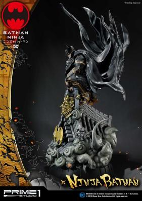 Batman Ninja (9)