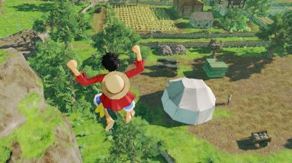 One Piece World Seeker (1)