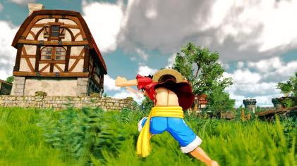 One Piece World Seeker (10)