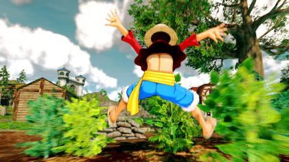 One Piece World Seeker (12)