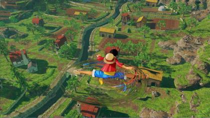 One Piece World Seeker (19)