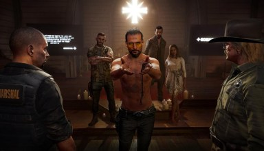 Hands on with Far Cry 5, Ubisoft's most streamlined sandbox shooter yet 6