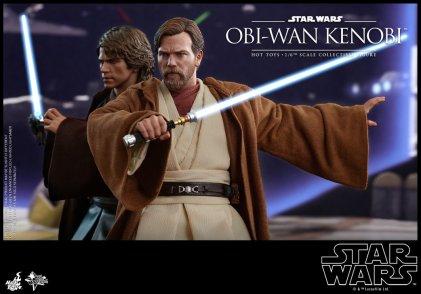 Hot Toys Obi Wan (4)