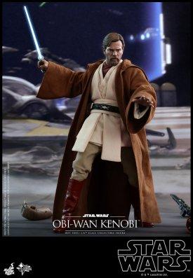 Hot Toys Obi Wan (6)