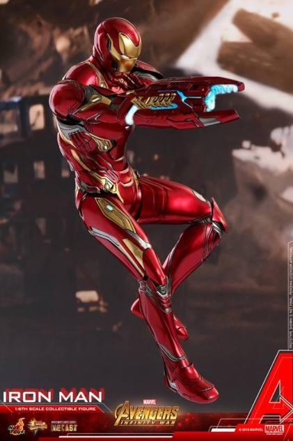 Iron Man Mark 50 (11)