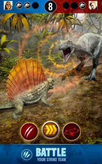 Jurassic World Alive (4)