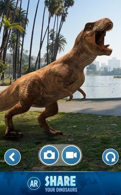 Jurassic World Alive (5)