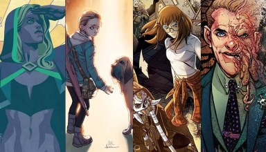 AfterShock Comics is making some of the most kickass comics on the market today 1