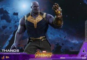 Hot Toys Thanos (3)
