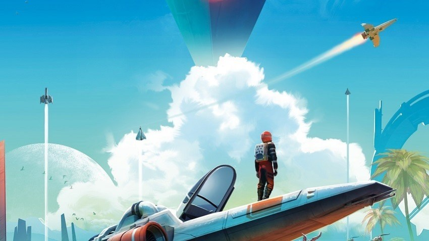 Internet Historian's latest video examines the amazing redemption story of No Man's Sky 2