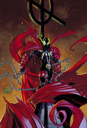 Spawn covers (6)