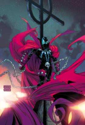 Spawn covers (8)