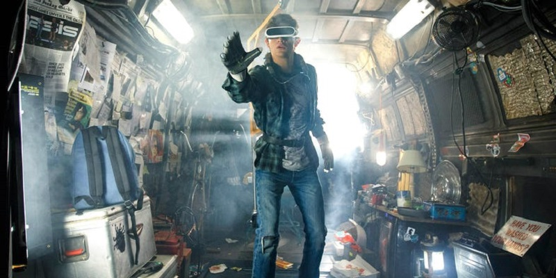 Sequel to Ready Player One novel coming this November 3