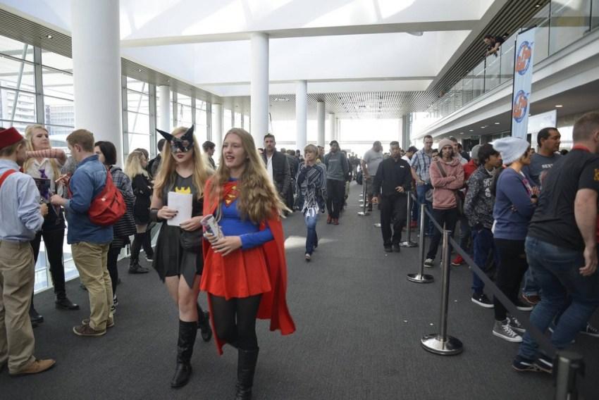 FanCon responds to Comic Con Cape Town announcement 9