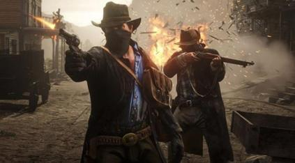 Red Dead Redemption 2 (5) (2)