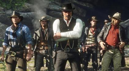 Red Dead Redemption 2 (7) (2)