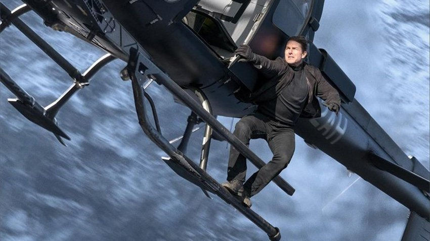 Tom Cruise and Doug Liman's space flight confirmed for October 2021 2
