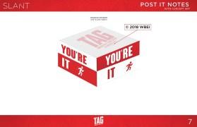 Tag Post-its