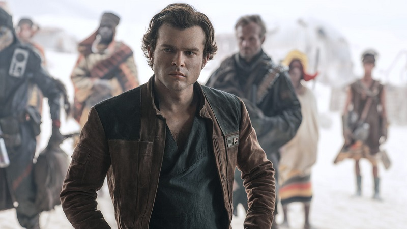 Rumour: Disney possibly in talks to spinoff Solo as a TV series for Disney+ 2