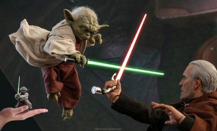 Yoda Hot Toys (1)