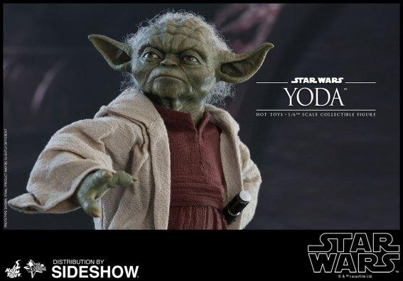 Yoda Hot Toys (9)