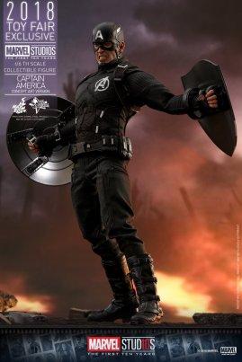 Concept Art Captain America Civil War (11)