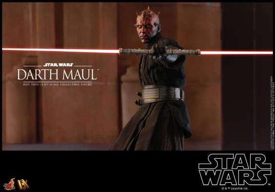 Hot Toys Darth Maul (11)