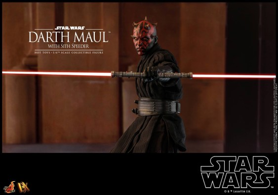 Hot Toys Darth Maul (20)