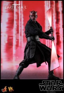 Hot Toys Darth Maul (3)