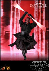 Hot Toys Darth Maul (6)