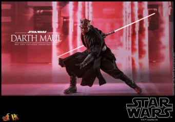 Hot Toys Darth Maul (8)