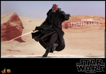 Hot Toys Darth Maul (9)