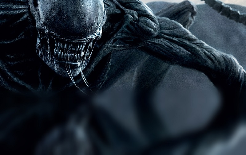 Ridley Scott says his next Alien film would've addressed some of the many unanswered mysteries 3