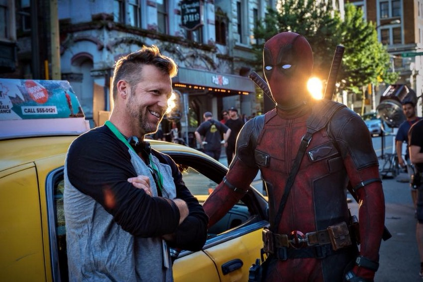 Deadpool 2's David Leitch to direct Kung Fu feature film remake 4